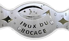 Inox du Bocage Logo